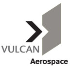 Vulcan Aerospace logo