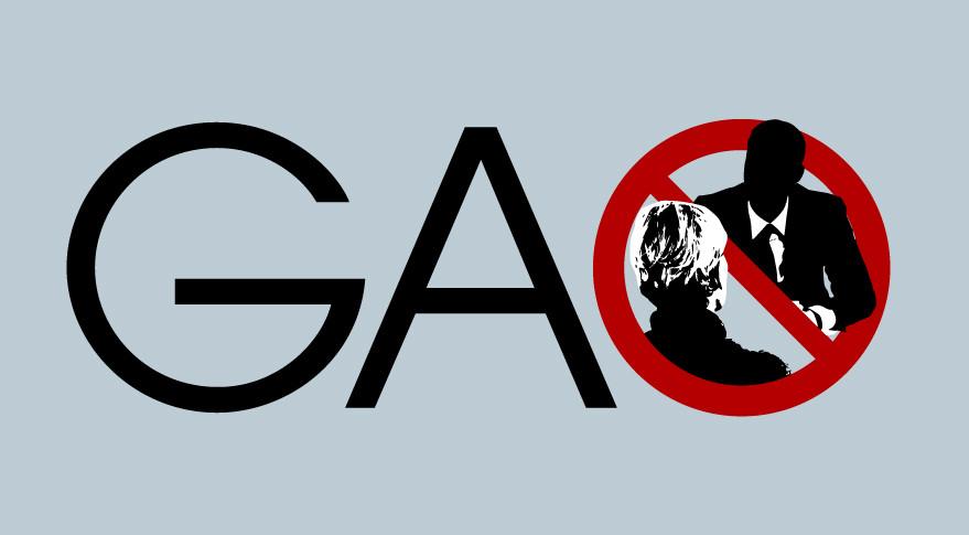 Northrop Grumman GAO interview graphic