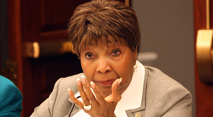 Rep. Eddie Bernice Johnson (D-Texas). Credit: Courtesy of Rep. Johnson