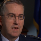 """I won't characterize… what the Chinese capabilities are. I just will tell you that we know what they are,"" Gen. John Hyten said in a 60 Minutes interview in April."