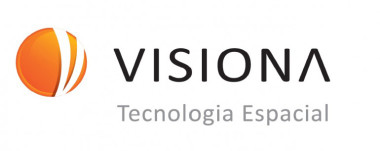Visiona Tecnologia Espacial logo