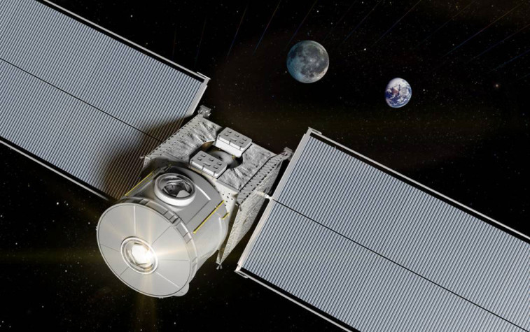 Boeing is developing a simple, low cost habitat that NASA says is affordable early on, allowing various technologies to be tested over time, and that is capable of evolving into a long-duration crew support system for cis-lunar and Mars exploration Credit: Boeing