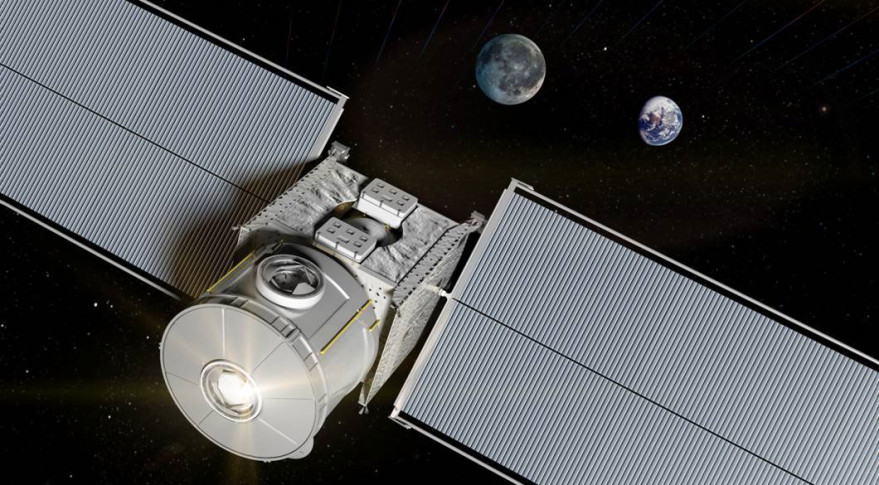 Boeing is developing a simple, low cost habitat that NASA says is affordable early on, allowing various technologies to be tested over time, and that is capable of evolving into a long-duration crew support system for cislunar and Mars exploration. Credit: Boeing