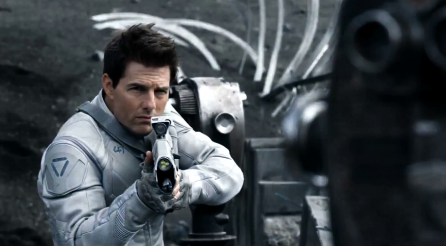How Tom Cruise Cast Himself In An Unlikely Role With Nasa