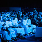 Several officials attending the Global Space and Satellite Forum  May 26-27 in Abu Dhabi,  said the Arab Spectrum Management Group's willingness to cede  some satellite spectrum to terrestrial operators appears to be part of a larger trend. Credit: Global Space and Satellite Forum