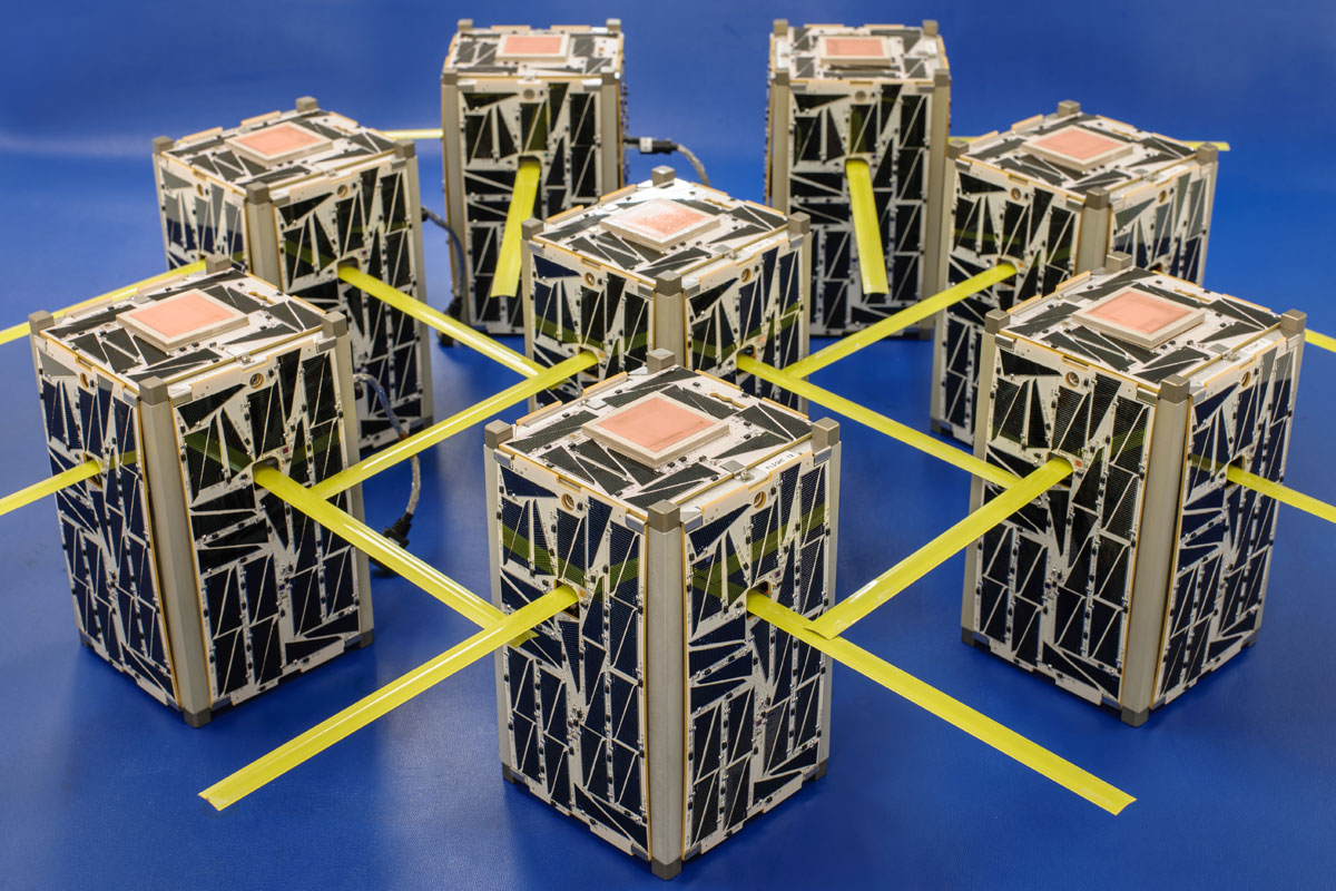 Smallsat Operators Have Yet To Allay Concerns About Space
