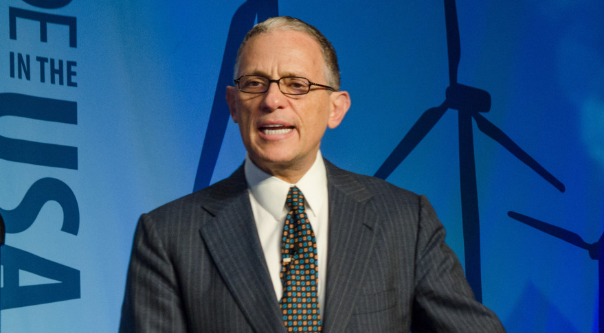 Ex-Im Bank President Fred Hochberg. Credit: Ex-Im Bank