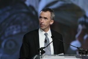 Marcel Lettre, the under secretary of defense for intelligence. Credit: USGIF
