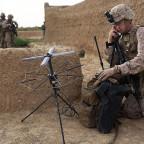 military satellite communications