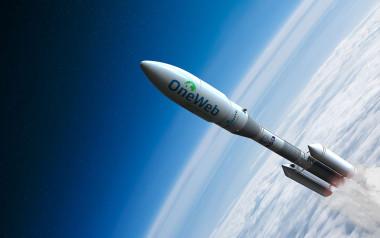 OneWeb Ariane launch