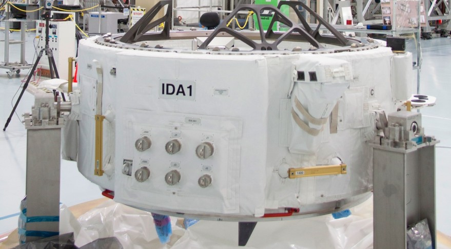 International Docking Adapter