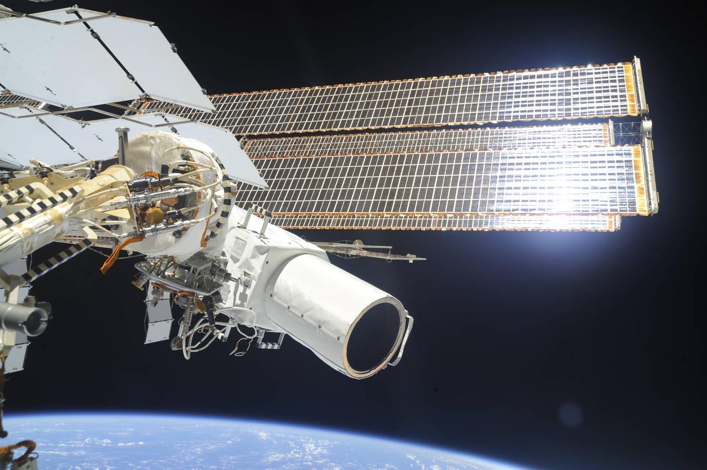 spacecraft grounding - photo #36