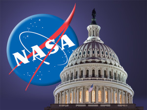 nasa shutdown plans follow familiar script