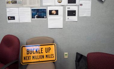 Credit: NASA, Bill Ingalls