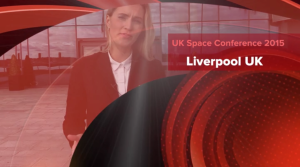 UK Space Conference Video 2015