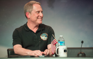 New Horizons PI Alan Stern says he's already contemplating an encore Pluto mission. Credit: NASA