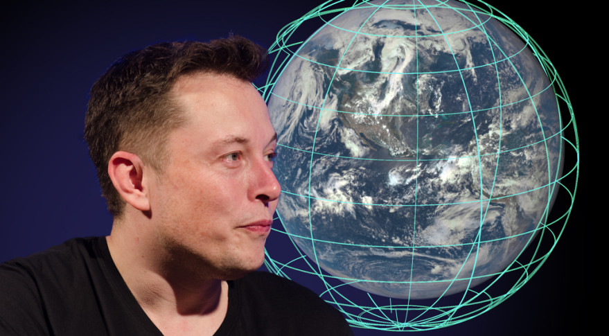 FCC green lights SpaceX's 1Gbps satellite broadband plan