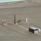 Rocket Lab Kaitorete Spit launch site