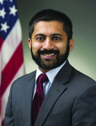 Chirag Parikh