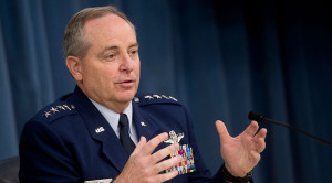 U.S. Air Force Gen. Mark Welsh. Credit: DOD/Erin A. Kirk-Cuomo