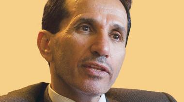 Mohammed al-Ahbabi