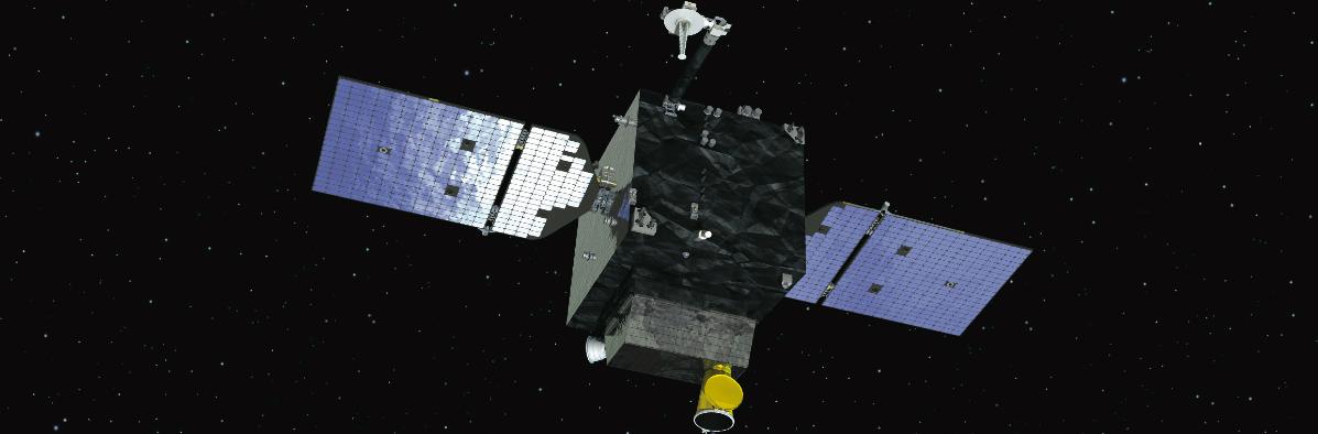 the u s space program