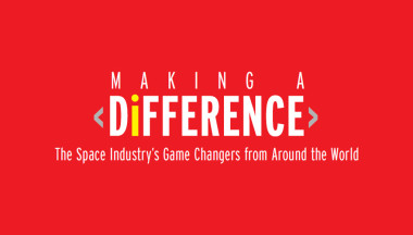 Making a Difference Logo