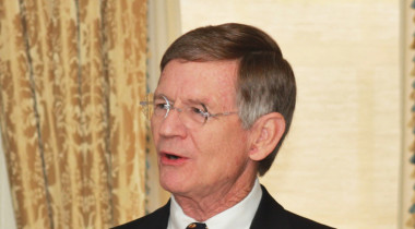 Rep. Lamar Smith (R-Texas). Credit: Ripon Society