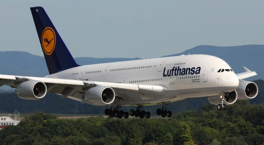 lufthansa deutsche telekom join inmarsat to bring lte to airline