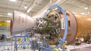 The Senate Armed Services Committee's version of the 2016 NDAA, which exempted a total of nine RD-180 engines, prevailed in the compromise bill hashed out by House and Senate conferees. Credit: ULA