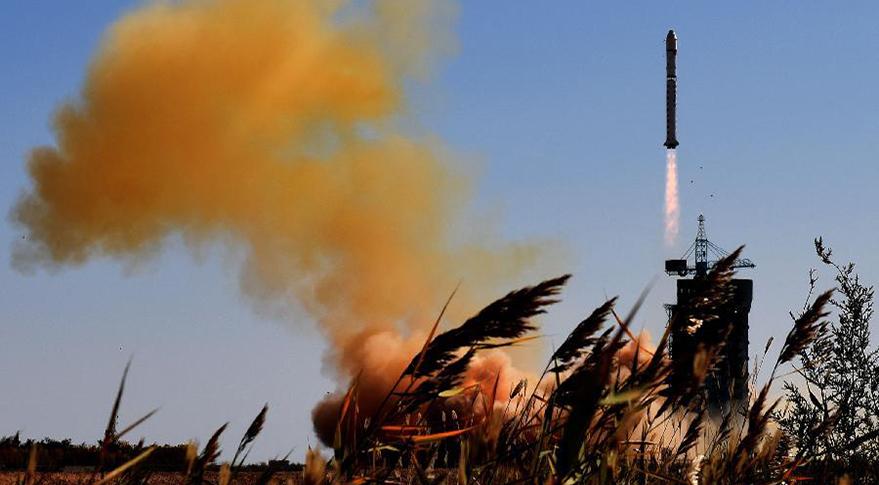 Jilin-1 launch