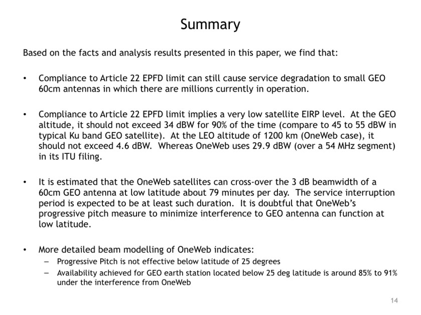 OneWeb ABS analysis Oct 2015.014