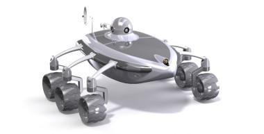 Uni rover