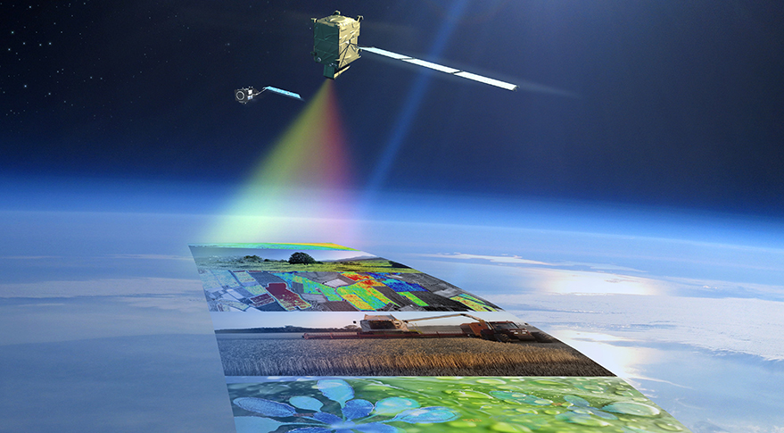 ESA Satelit