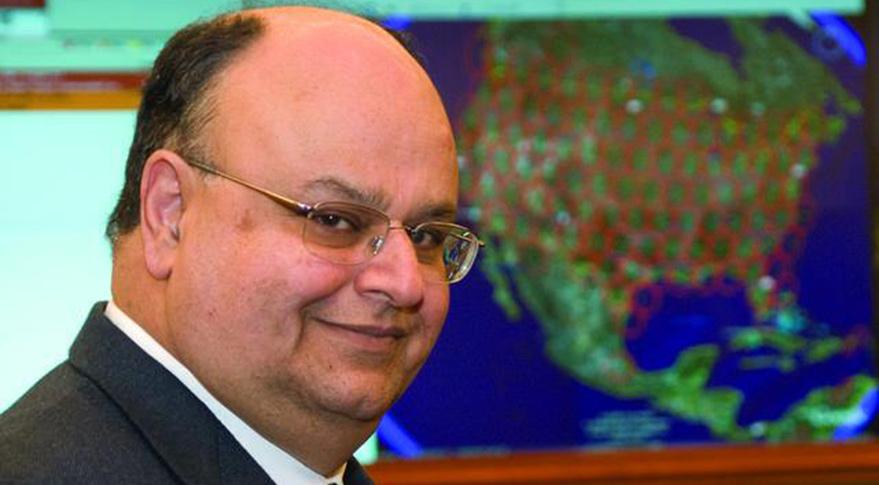 Pradman P. Kaul
