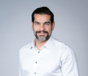 Shahin Farshchi, partner at New York-based venture firm Lux Capital Credit: Lux Capital