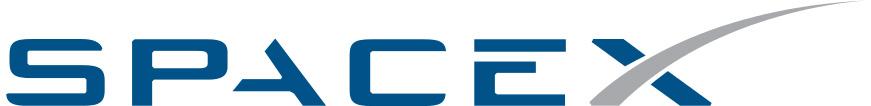spacex fh logo - photo #18