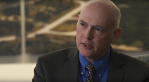 ULA President and CEO Tory Bruno. Credit: ULA video