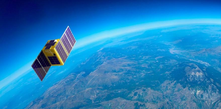 Hera Systems satellite