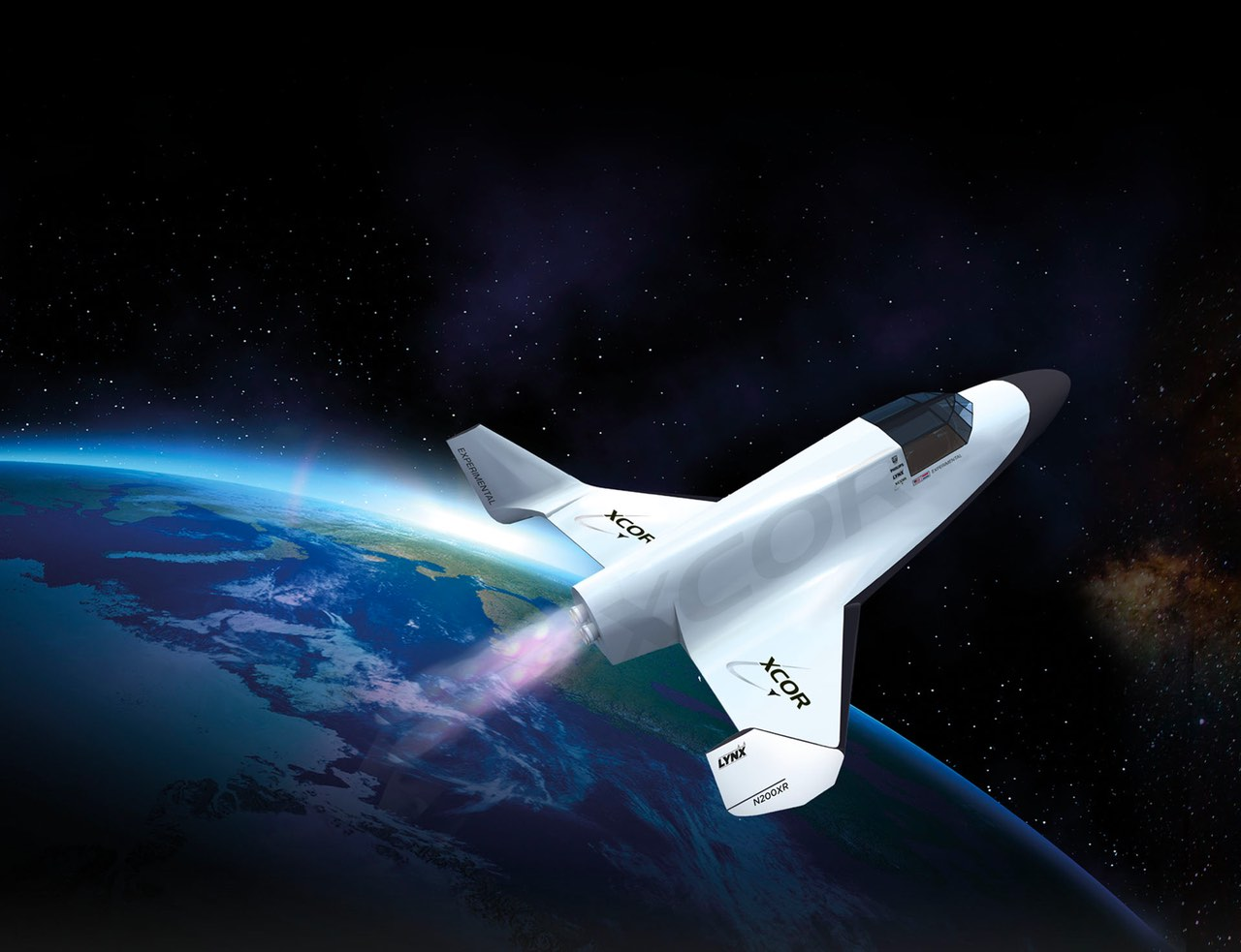 XCOR lays off employees to focus on engine development ...