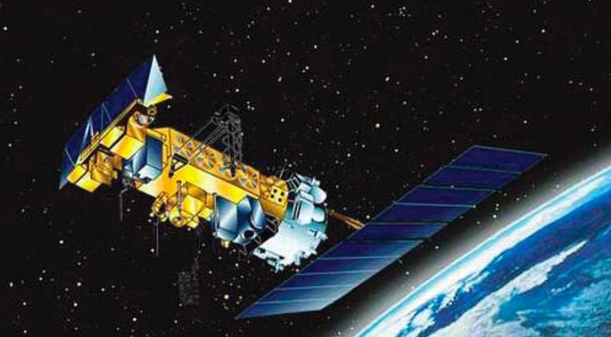 NOAA Weather Satellite Breaks Up in Orbit - SpaceNews com