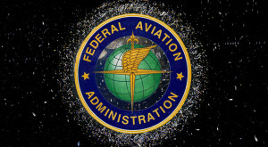 FAA estimates space traffic
