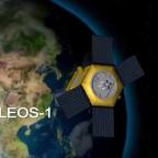 TeLEOS-1