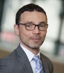 Eutelsat Chief Technical Officer Johann Leroy