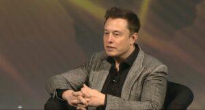 Musk at AGU