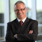 CSA President Sylvain Laporte. Credit: CSA