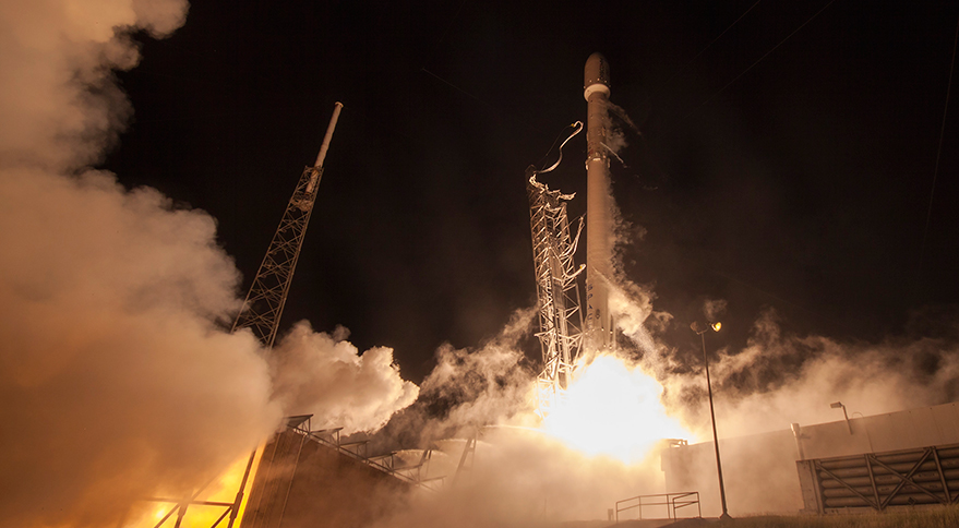 SpaceX To Accelerate Falcon 9 Production And Launch Rates (spacenews.com)