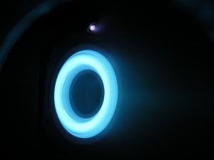 Snecma's PPS 5000 plasma-electric propulsion will be used on Airbus, Thales satellites.