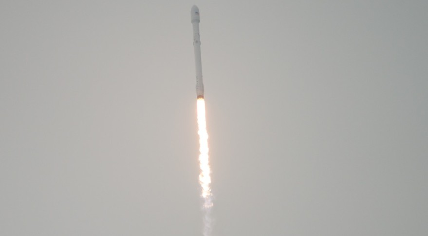 Falcon 9 Jason3 launch
