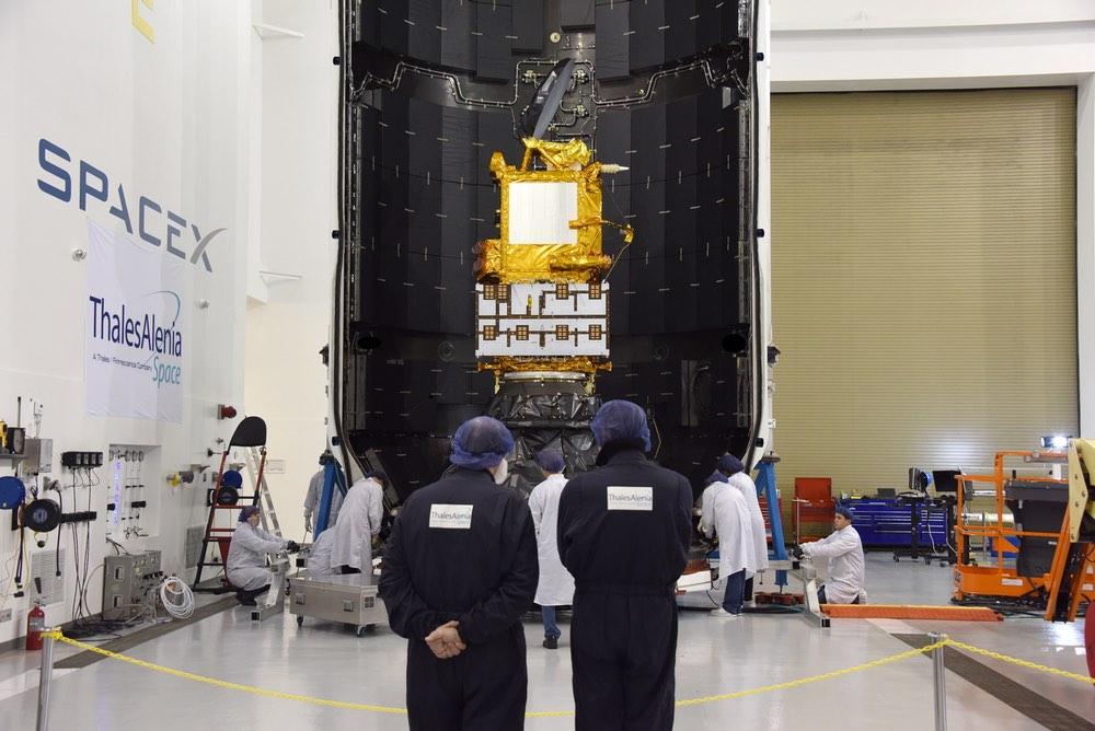 fort spacexs jason 3 satellite - 1000×668